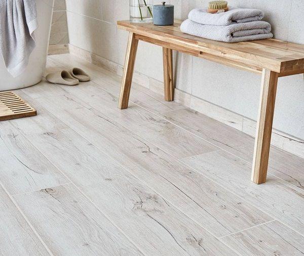 TOP Mẫu gạch giả gỗ màu sáng Đẹp – Giá rẻ nhất 2021