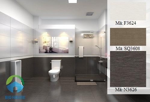 gạch ốp lát nhà vệ sinh viglacera 3