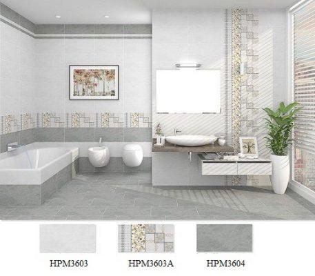 gạch lát nhà vệ sinh viglacera