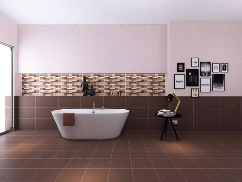 Bộ 3 Gạch ốp lát UM3603 UM3604 UM3604A cho nhà tắm