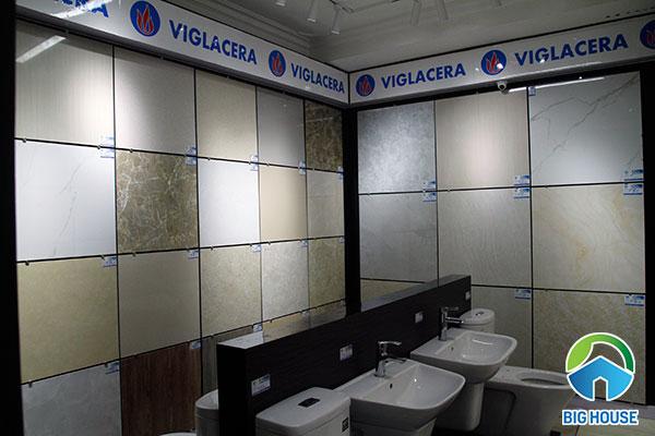 thiết bị vệ sinh Viglacera Đà Nẵng 2