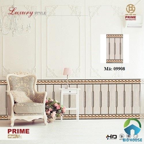gạch ốp chân tường giả đá Prime 09908