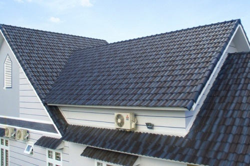 Kinh nghiệm chọn ngói lợp mái nhà đẹp