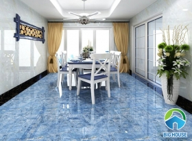 Nên chọn gạch lát nền màu gì cho đẹp và hợp phong thủy?
