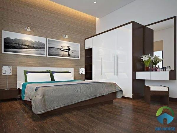 Chọn gạch ốp phòng ngủ hiệu quả