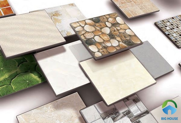 20 Mẫu gạch Ceramic kèm Báo giá 2021 và Kiến thức cần biết
