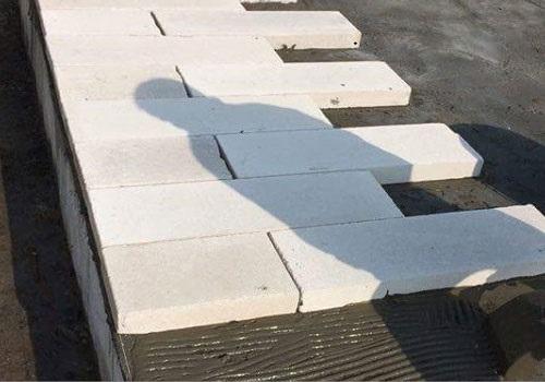 gạch chống nóng siêu nhẹ