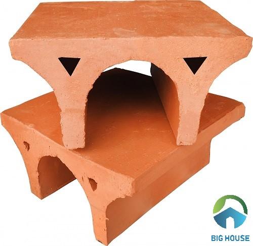 gạch chống nóng sân thượng