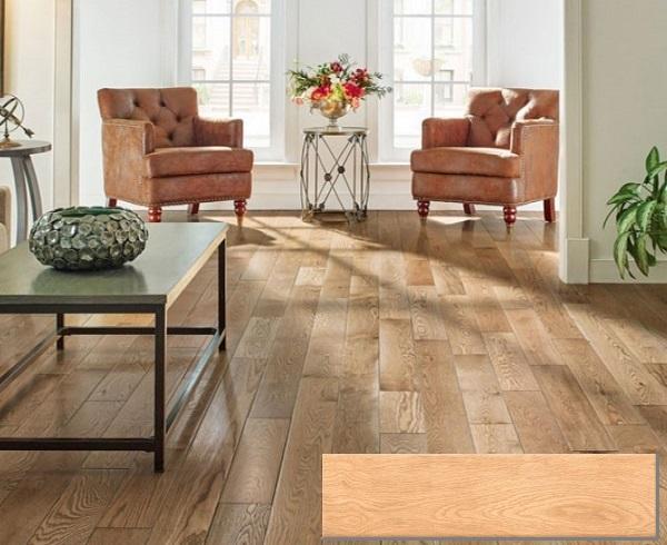 gạch giả gỗ chống nồm viglacera GT15901 họa tiết vân gỗ tự nhiên, chân thực