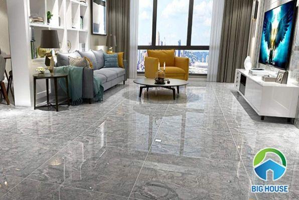 35+ Mẫu gạch lát nền phòng khách Đẹp – Sang nhất 2021