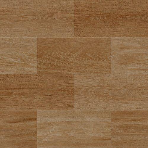 Gạch lát nền vân gỗ Viglacera G6002 gam màu nâu đậm socola