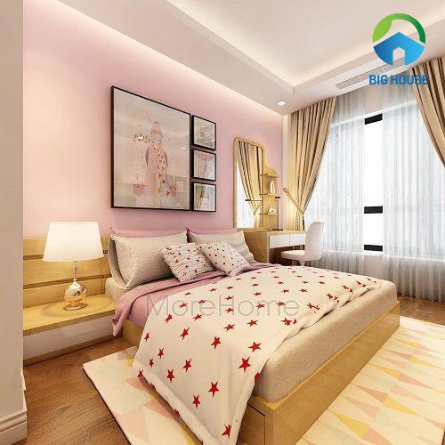 các mẫu gạch ốp phòng ngủ