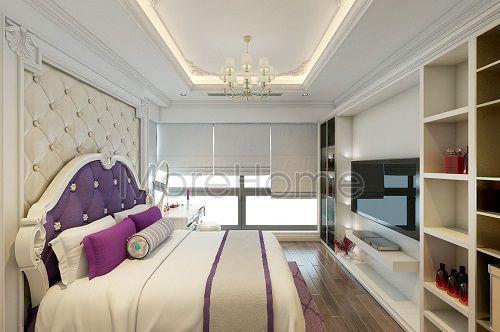 gạch ốp phòng ngủ đẹp