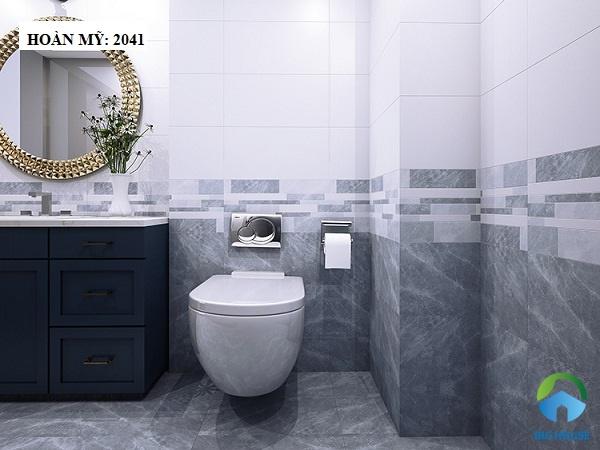 gạch ốp tường ceramic 1