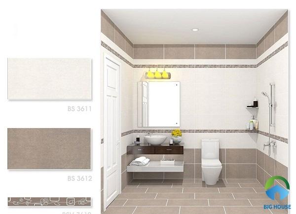 gạch ốp tường ceramic 2