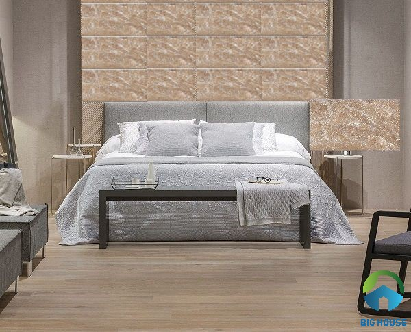 Gạch ốp tường phòng ngủ đẹp mã KT3632