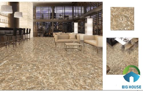 Gạch Viglacera 80x80 họa tiết đá hoa cương UB8801