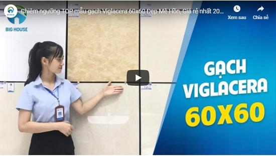 gạch viglacera 600x600