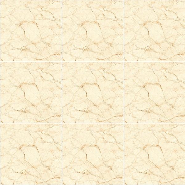 Map gạch màu vàng vân đá rối màu nâu