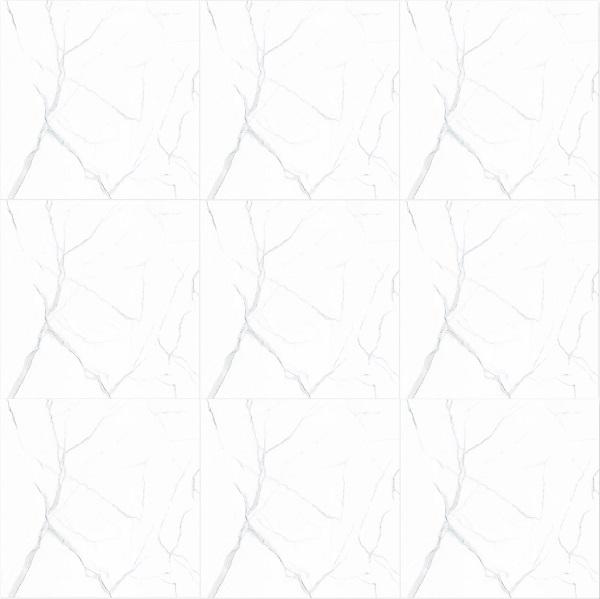 map gạch lát nền giả đá xám trên nền trắng trang nhã