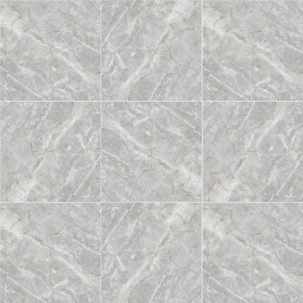Map gạch lát sàn sketchup màu xám vân đá