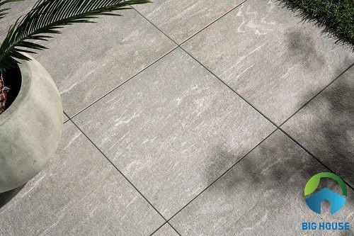 17 Mẫu gạch lát sân thượng chống thấm, chống nóng hiệu quả