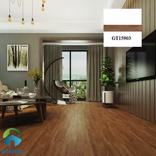gạch lát nền giả gỗ 15x90 3