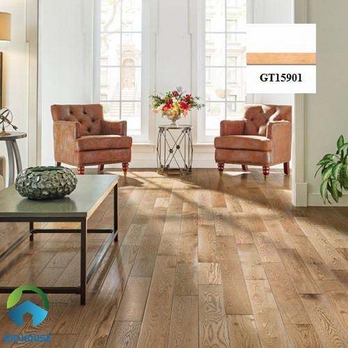 gạch lát nền giả gỗ 15x90