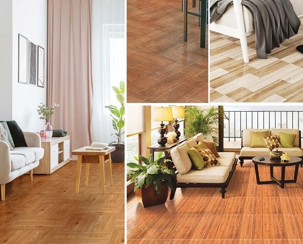 Bảng giá gạch lát nền vân gỗ 50×50 Viglacera Giá Rẻ – Chiết khấu cao