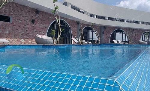 Update các mẫu gạch bể bơi đẹp và giá rẻ nhất hiện nay