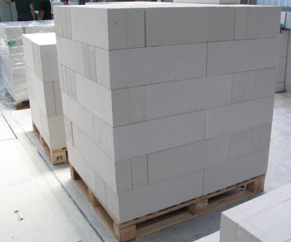 Mẫu gạch block siêu nhẹ 600x200x150