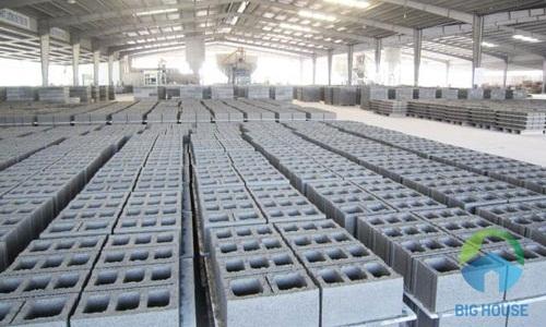 Gạch Block là gì? Báo giá Mới nhất 2021 kèm TOP mẫu rẻ, bán chạy