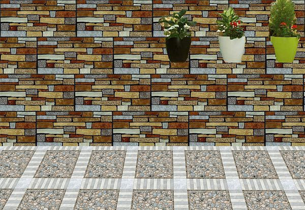Mẫu gạch ốp tường Viglacera GW3602