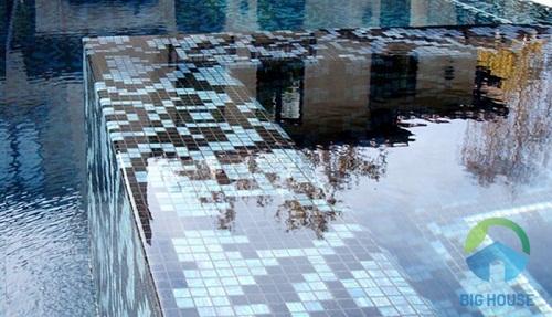 gạch mosaic trang trí 1