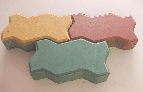 mẫu gạch block con sâu