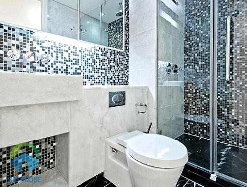 kích thước gạch mosaic 2