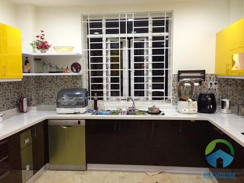 gạch mosaic ốp bếp 2