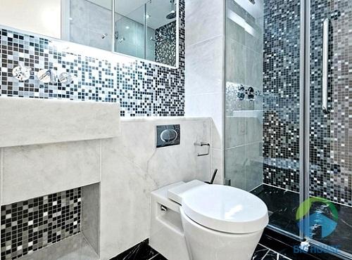 gạch mosaic ốp nhà tắm 6
