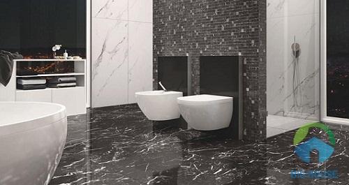 gạch mosaic ốp nhà tắm 3