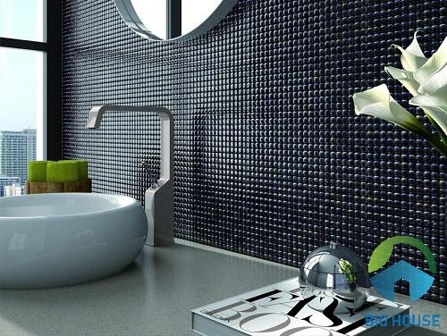 gạch mosaic phòng tắm 3