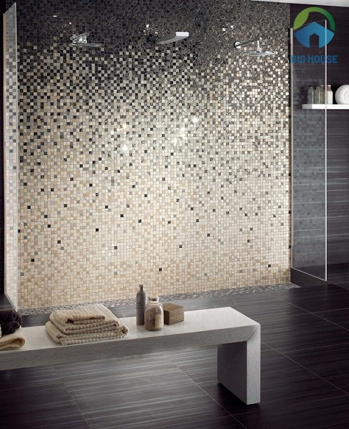 gạch mosaic thủy tinh 2
