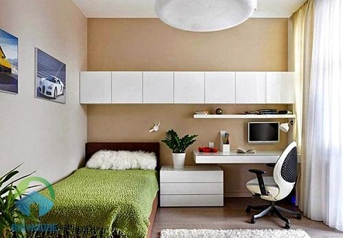 thiết kế nội thất nhà cấp đẹp 2