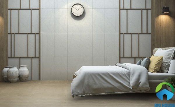 Gạch ốp tường phòng ngủ Đồng Tâm 3060AMBER001