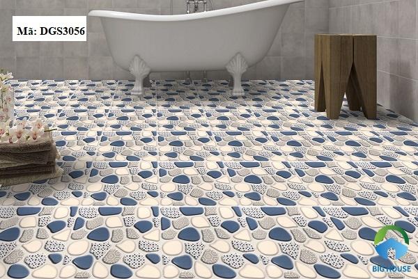 gạch men lát nền phòng tắm 3