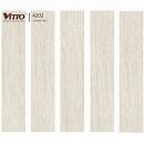 gạch chân tường vân gỗ Vitto 4202