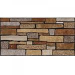 gạch ốp tường giả cổ màu nâu Viglacera GW3602