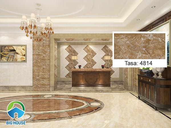 gạch ốp tường giả đá Tasa 4814
