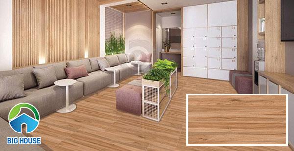 Mẫu gạch ý mỹ P6125001C 60x120 cho nhà có diện tích lớn