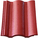 mẫu ngói đỏ lợp nhà S905