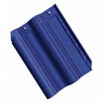 Ngói lợp màu xanh dương Prime 08.04.109
